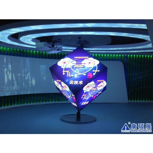 LED Cube Display,LED Video Display,Screen,Panel,Curtain,Wall